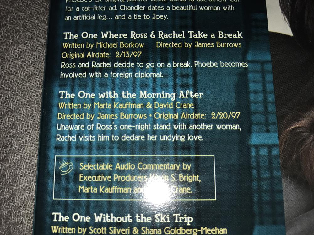 dvd name