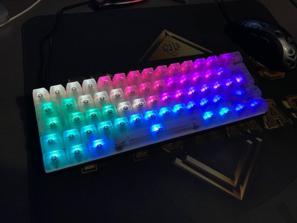 Pok3r RGB