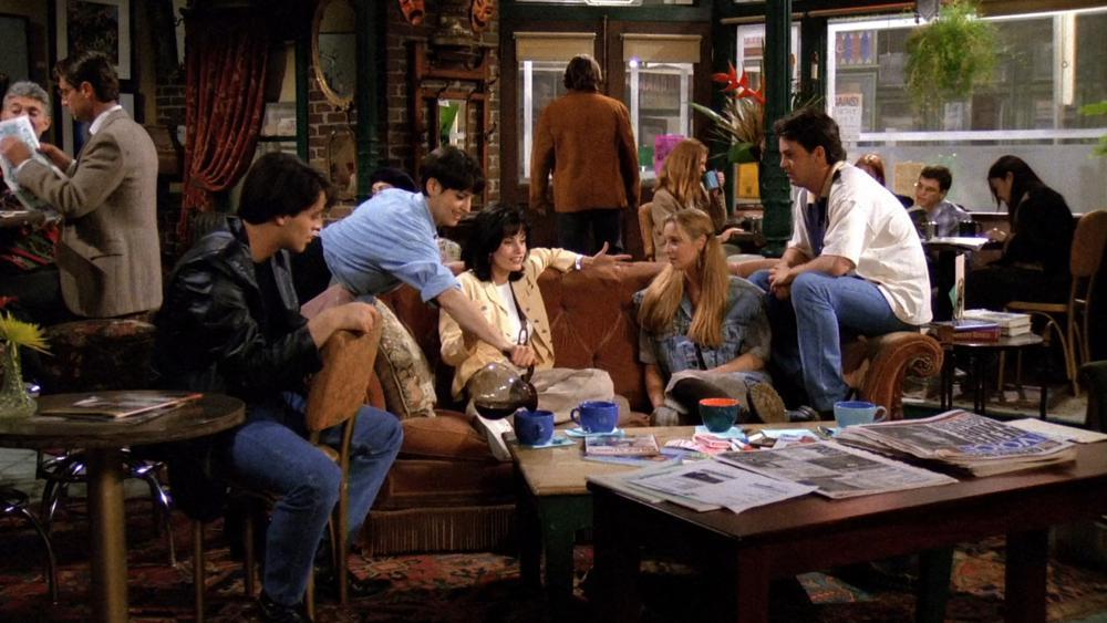 DVD Friends 2