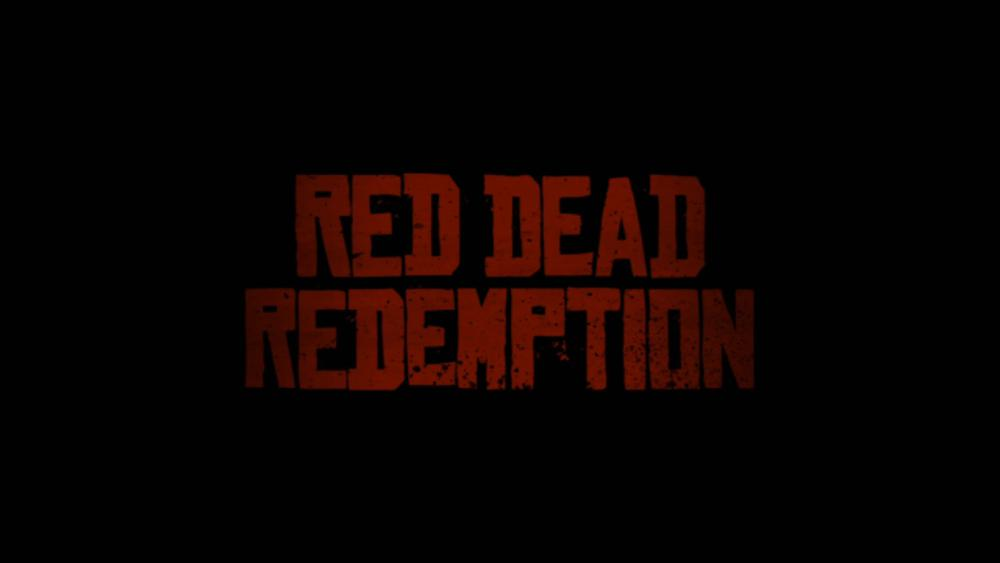 RDR Logo