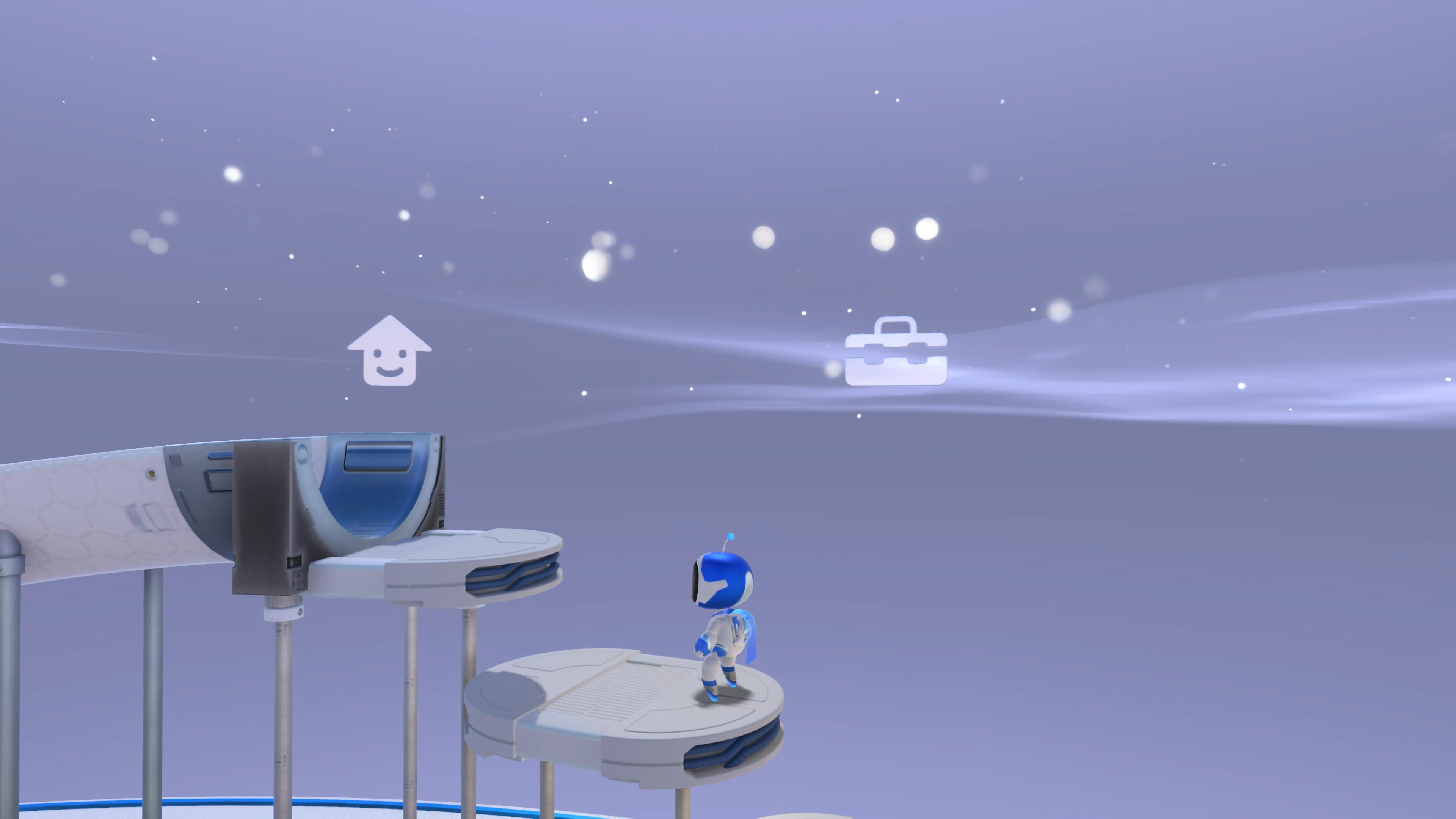 PS3 World